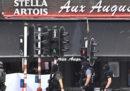 L'ISIS ha rivendicato l'attentato di martedì a Liegi, in Belgio