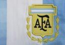 I convocati dell'Argentina per i Mondiali