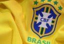 I convocati del Brasile per i Mondiali