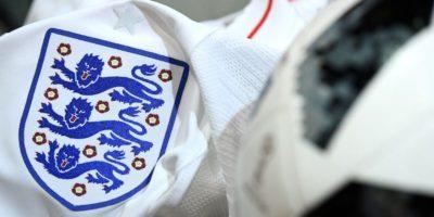 I convocati dell'Inghilterra per i Mondiali