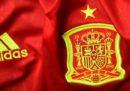 I convocati della Spagna per i Mondiali