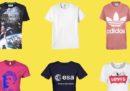 T-shirt! Magliette! T-shirt!