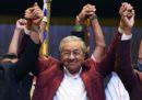 L'opposizione ha vinto le elezioni in Malesia