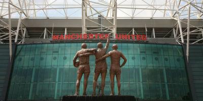 Il giorno più importante del Manchester United