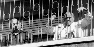 Abbiamo abolito i manicomi 40 anni fa