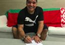 Diego Maradona sarà il nuovo presidente della squadra bielorussa Dinamo Brest