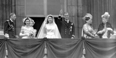 Matrimoni reali di una volta