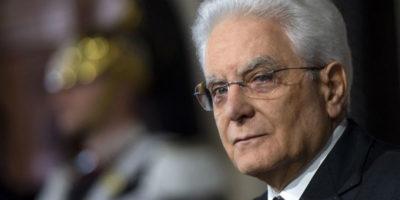 Il testo integrale del discorso di Sergio Mattarella sul fallito governo Lega-M5S