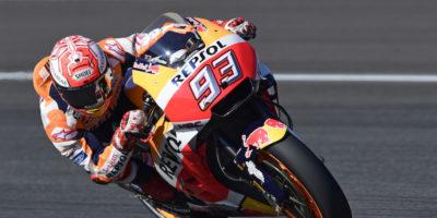 Marc Marquez ha vinto il Gran Premio di Spagna