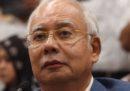 All'ex primo ministro della Malesia è stato proibito di lasciare il paese