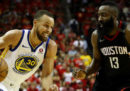 Com'è finita gara-7 dei playoff NBA tra Golden State Warriors e Houston Rockets