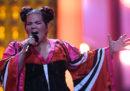 Netta, la cantante che rappresentava Israele, ha vinto l'Eurovision