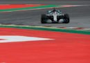 L'ordine d'arrivo del Gran Premio di Spagna di Formula 1