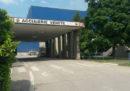 Tre operai sono stati feriti molto gravemente in un incidente in un'acciaieria di Padova