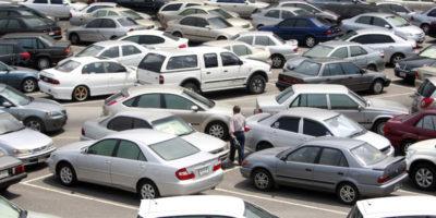 Un aggeggio per non perdere la vostra auto