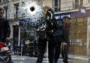 L'ISIS ha rivendicato l'accoltellamento di ieri a Parigi