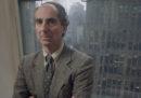 Le cose che diceva Philip Roth