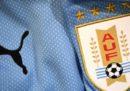 I preconvocati dell'Uruguay per i Mondiali 2018
