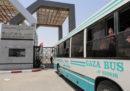 Per il ramadan l'Egitto aprirà il valico di Rafah, l'unico accesso alla Striscia di Gaza non controllato da Israele