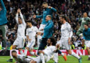 Il Real Madrid è in finale di Champions League