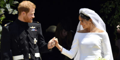 "I video da vedere per recuperare il ""royal wedding"""