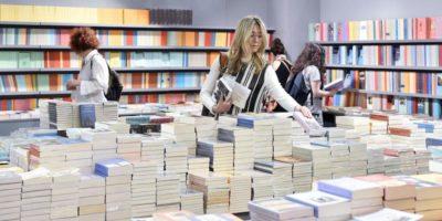 Salone Libro: all'Arena Piemonte dialogo sulla pace
