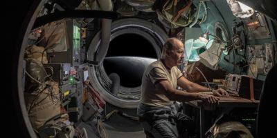 Il cosmonauta sovietico rimasto nello spazio mentre non c'era più l'URSS