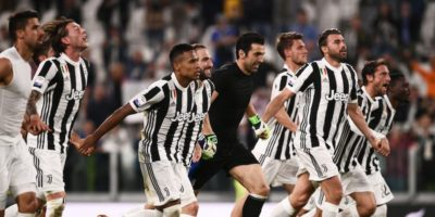 Perché la Juventus ha praticamente vinto lo Scudetto