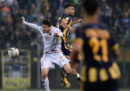 Cosa succede in Serie C