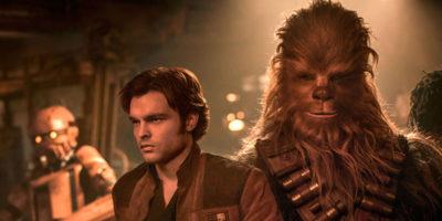 """Cosa si dice di """"Solo: A Star Wars Story"""""""