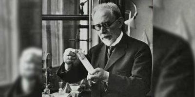 S.P.L. Sørensen e la scala del pH