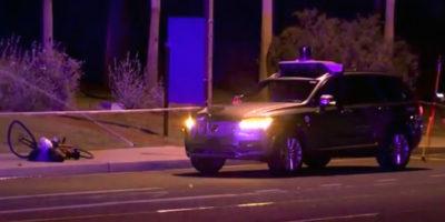 Uber ha interrotto il programma delle auto che si guidano da sole in Arizona, dopo l'incidente mortale dello scorso marzo