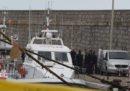Al largo di Terracina, nel Lazio, sono stati trovati i corpi di una donna e di una bambina