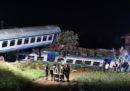 L'incidente ferroviario tra Torino e Ivrea