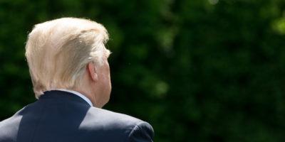 Trump si tira fuori dall'accordo con l'Iran