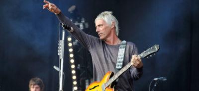 Un sacco di canzoni di Paul Weller