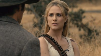"""11 cose sul quinto episodio di """"Westworld"""""""
