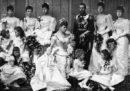Qual è la sposa reale britannica con l'abito più bello?