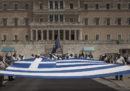La Grecia ha trovato un nuovo accordo sul suo debito