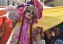 Il comune di Firenze ha negato il patrocinio al gay pride
