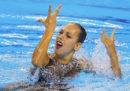 È morta Noemi Carrozza, della nazionale italiana di nuoto sincronizzato: aveva 20 anni