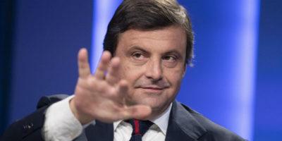 """Il """"manifesto"""" di Carlo Calenda"""