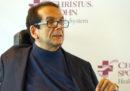 È morto a 68 anni Charles Krauthammer, famoso editorialista statunitense e premio Pulitzer