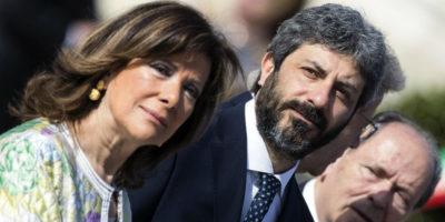 Fico e Casellati litigano su vitalizi