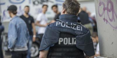 No, in Germania i crimini non aumentano per colpa degli immigrati