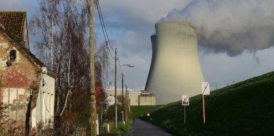 La Germania è preoccupata per una centrale nucleare del Belgio