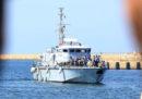 Si temono 100 morti in un naufragio in Libia