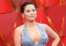 Un'attrice di origini asiatiche che ha recitato nell'ultimo Star Wars si è tolta da Instagram, probabilmente per i troppi insulti ricevuti