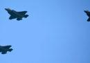 Nella notte Israele ha bombardato un obiettivo vicino all'aeroporto civile di Damasco, in Siria