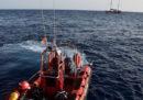 Il governo francese non darà l'autorizzazione per l'approdo della nave Aquarius a Marsiglia
